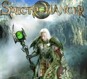 Spectromancer - Fantasy Card Game