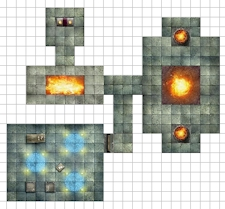 Dungeon Tile Mapper