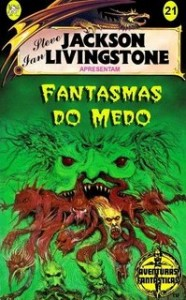 Fantasmas do Medo