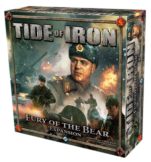 Tide of Iron