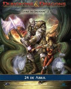 Livro do Jogador