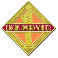 Origins Award logo