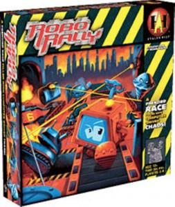 Box Robo Rally