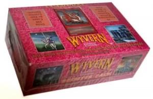 wyvern booster box