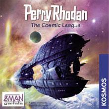 Perry Rodan