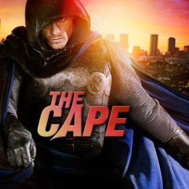 NBC The Cape