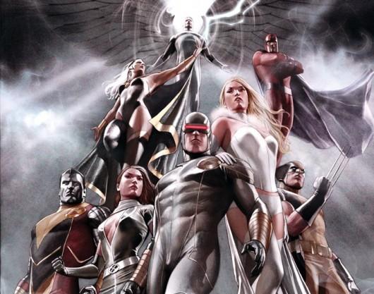 Raças do RPG Marvel-X-Man-01