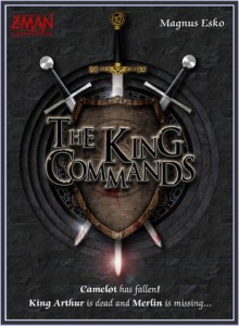 The Kings Commands