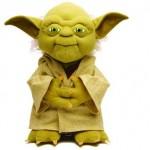 Yoda Plush