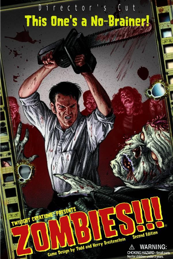 Zombies!!! Directors Cut