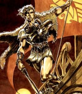 Jasao e os Argonautas
