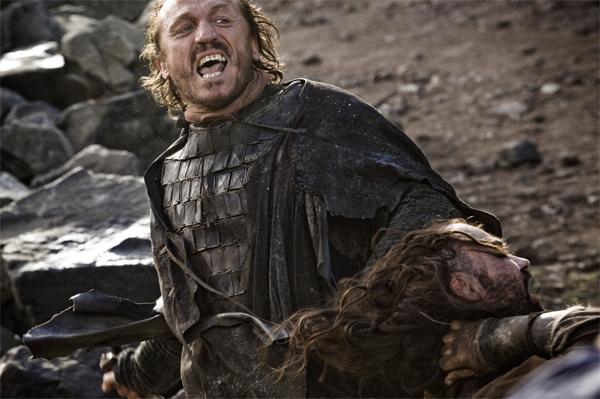 A Guerra dos Tronos - Bronn