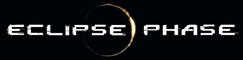 RPG Eclipse Phase
