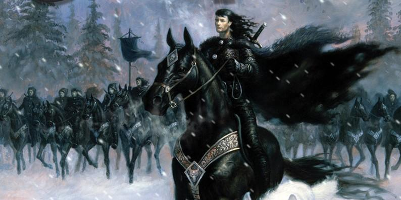 Promoção A Guerra dos Tronos - Falta Pouco!