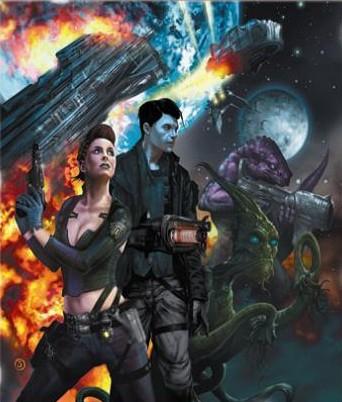 Traveller RPG Disponível Para Download Gratuíto