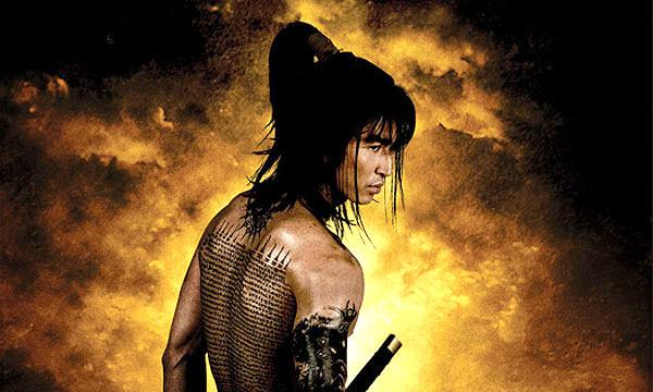 Yamada: The Samurai of Ayothaya