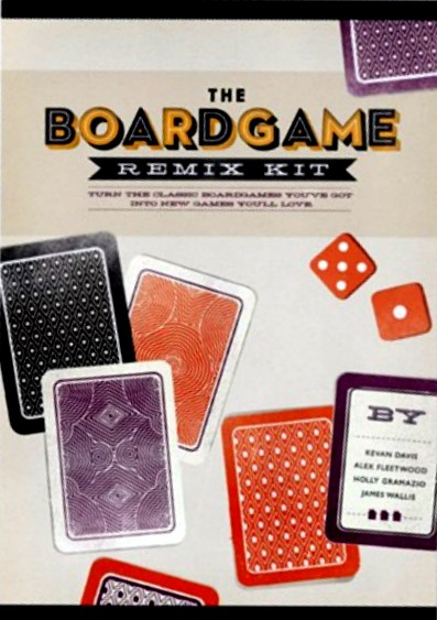 Board Game Remix