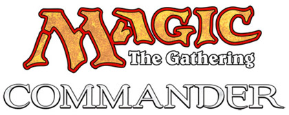 Magic: The Gathering Commander