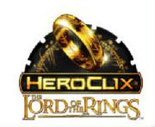 HeroClix O Senhor dos Anéis