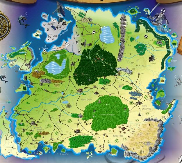 RPG Brasil – Projeto Contos de Era