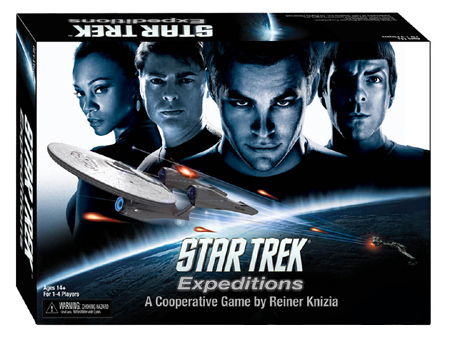 Star Trek Expeditions