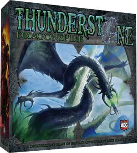 Thunderstone-Dragonspire