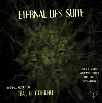 eternal lies suite cd