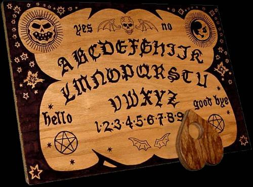 Ouija Hasbro