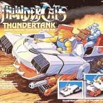 Antigo Thunder Tank