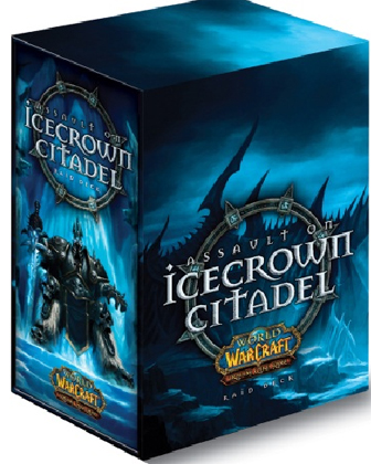 Assault on Ice Crown Citadel