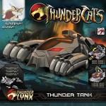 Novo Thunder Tank