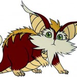 Thunder Cats Snarf