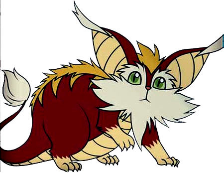 Thunder Cats Snarf on Thunder Cats Snarf