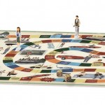 Ferris Bueller's Day Off – The Board Game