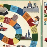 Ferris Bueller's Day Off – The Board Game 3