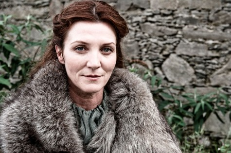 A Guerra dos Tronos - Perfil do Personagem Catelyn Tully Stark
