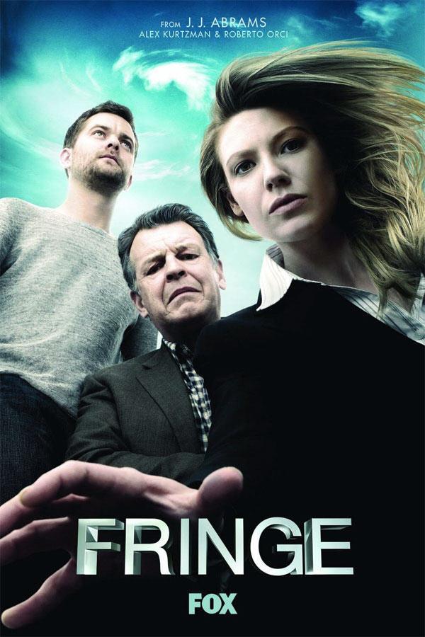 Fringe Crew