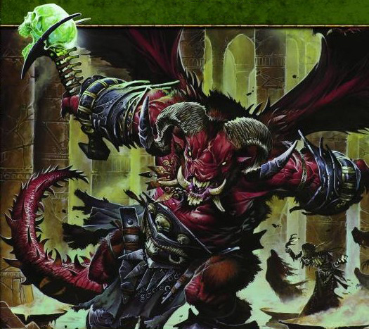 Wizards Lança novo Monster Builder