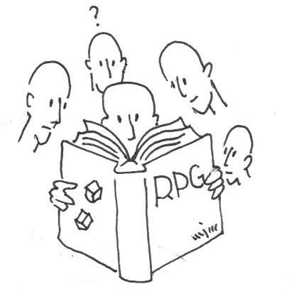 Semana Leia um RPG em Público