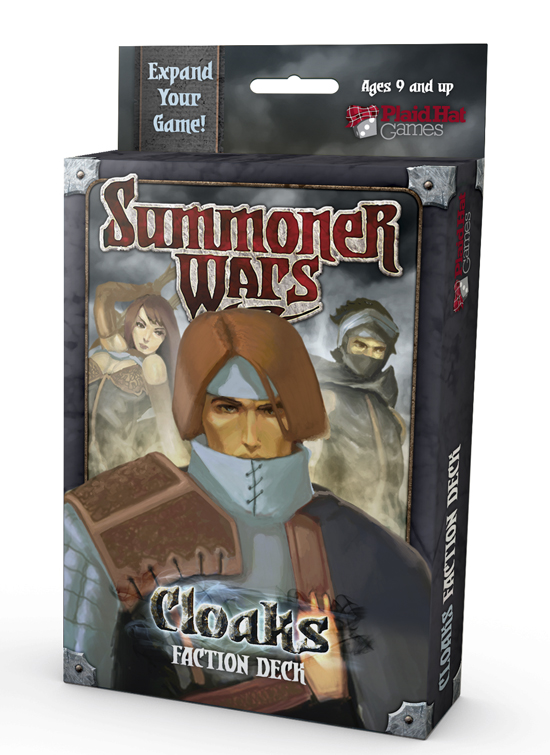 Summoners Wars The Cloaks