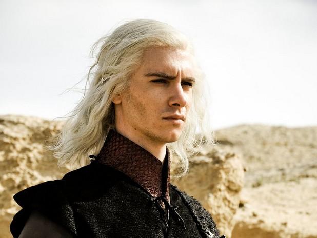 A Guerra dos Tronos - Perfil do Personagem: Viserys Targaryen