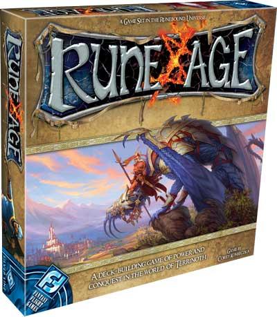 Rune Age Box