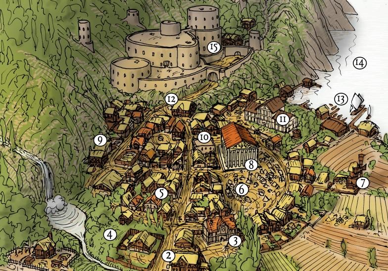 Cidade de Beren