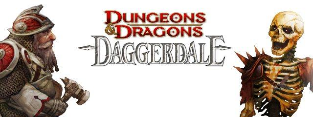 D&D - Daggerdale