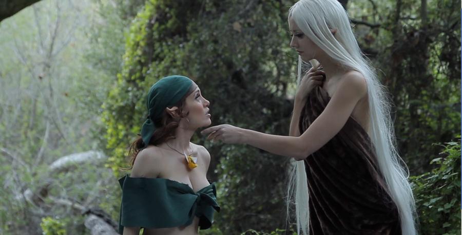 ElfQuest Trailer