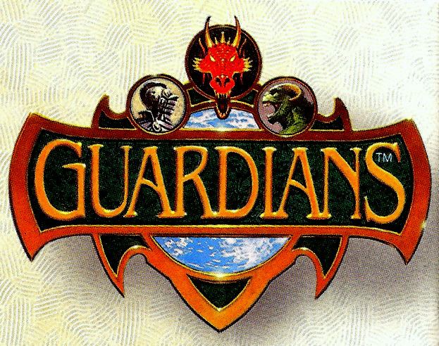 Guardians CCG
