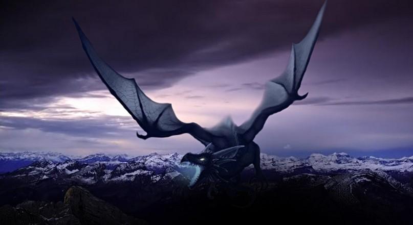 Smaug - O Hobbit