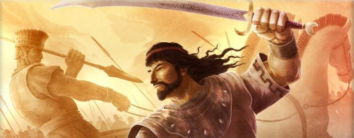 Crossroads - Novo Jogo Bíblico