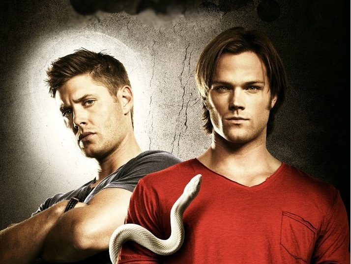 Supernatural Garante 7ª Temporada