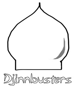 Djinnbusters